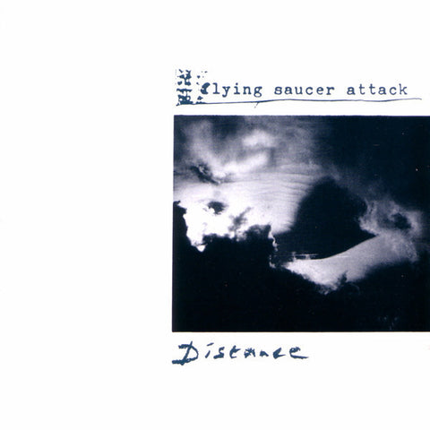 Flying Saucer Attack - Distance - LP - VHF Records - vhf#14
