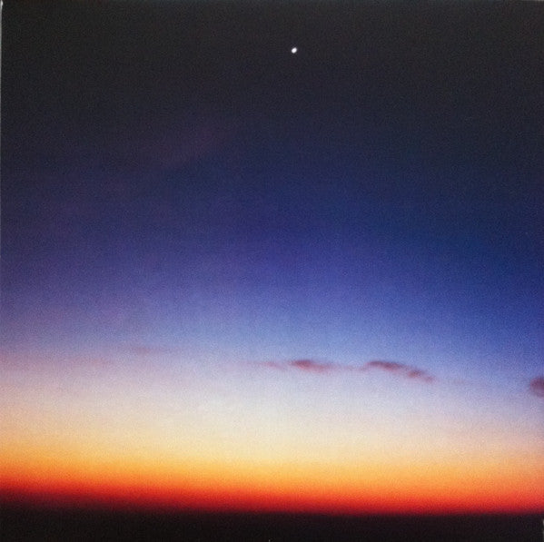 Flying Saucer Attack - LP - VHF Records - vhf#11