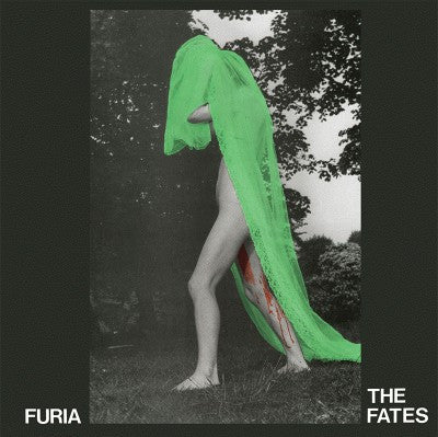 The Fates - Furia - LP - Bird Records - 016EGGSLP