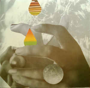 Broadcast - The Future Crayon - 2xLP - Warp Records - WARPLP146R