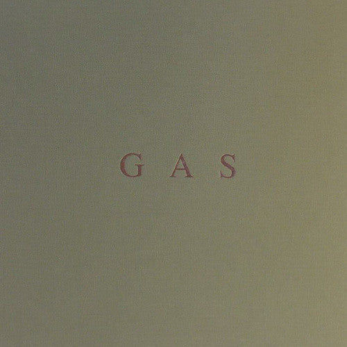 "Gas - Box - 9LP + 12"" + 4CD Box - Kompakt - KOMPAKT 370.5"