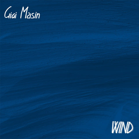 Gigi Masin - Wind - LP - Bear On The Moon - BAR-003/15