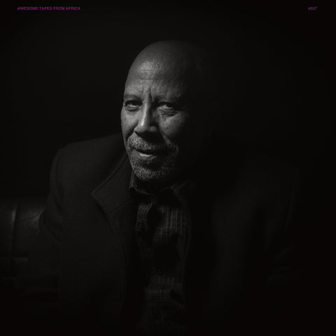 Hailu Mergia - Yene Mercha - LP - Awesome Tapes From Africa - ATFA037LP