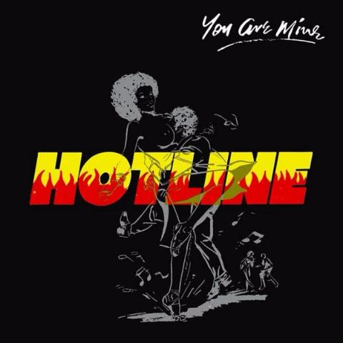 Hotline - You Are Mine - LP - Soundway - SNDWLP114