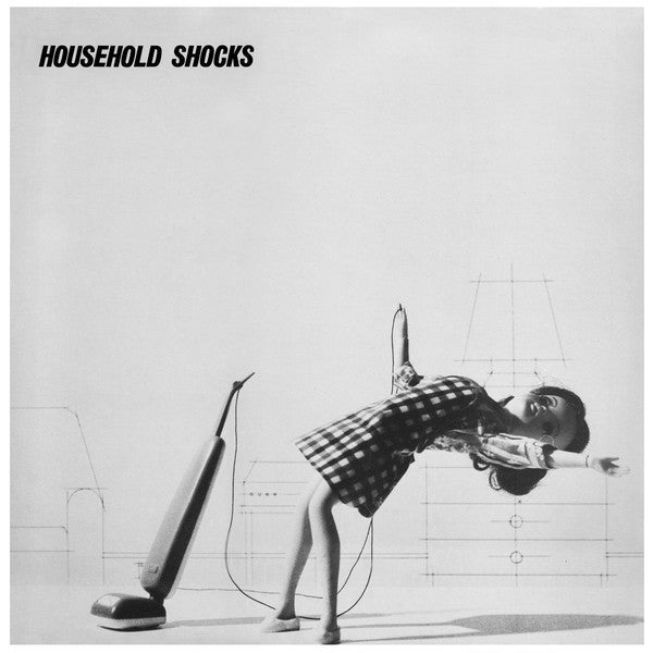 VA ‎- Household Shocks - LP - Dark Entries - DE-114