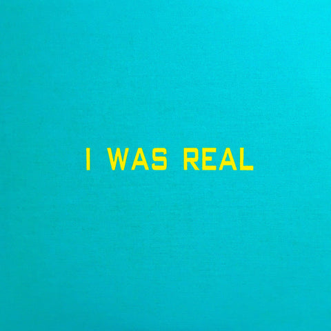 75 Dollar Bill - I Was Real - 2xLP - Thin Wrist Recordings - TW-Q