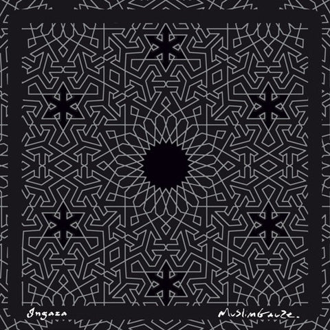 Muslimgauze - Ingaza - 2xLP - Staalplaat - archive thirty six