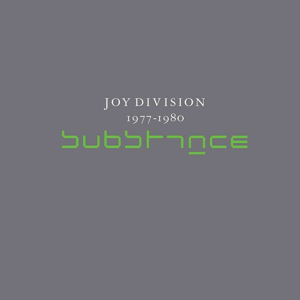 Joy Division - Substance - 2xLP - Factory - Fact250R