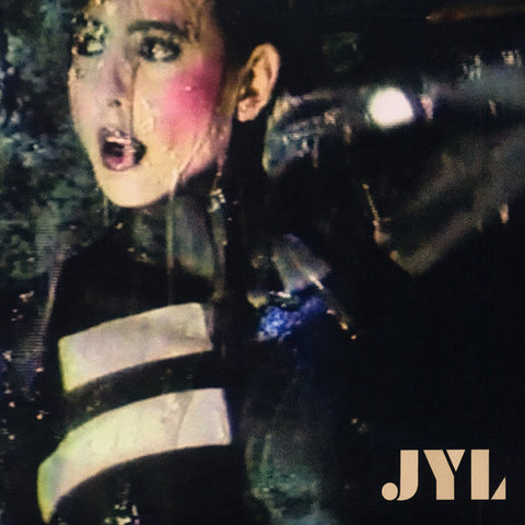 Jyl - LP - Minimal Wave - MW075