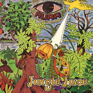 Joe Kemfa - Jungle Juice - LP - PMG - PMG042LP