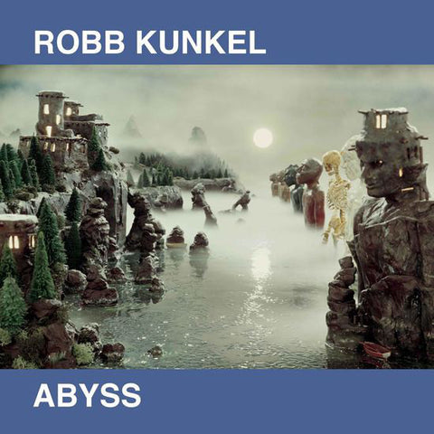 Robb Kunkel - Abyss - LP - Future Days Recordings - FDR 634