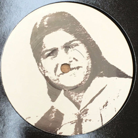 "Lata Ramasar - The Greatest Name That Lives - 12"" - LR-TGNTL-AA edit"