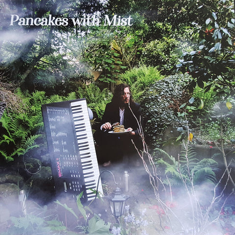 Legowelt - Pancakes With Mist - 2xLP - Nightwind Records ‎- NW025LP