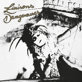 Liaisons Dangereuses - LP - Soulsheriff Records - SSLP06