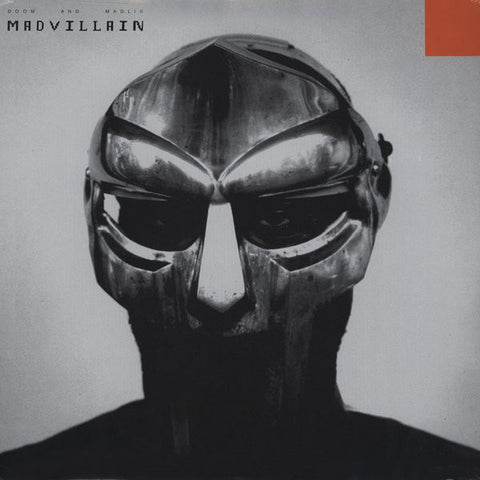 Madvillain - Madvillainy - 2xLP - Stones Throw Records - STH2065