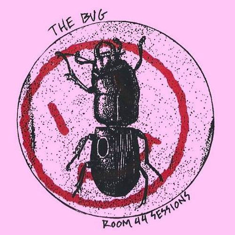 The Bug - Room 44 Sessions - CS - Not Normal Tapes - NNT#069
