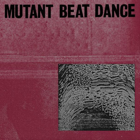"Mutant Beat Dance - 4xLP+10""+7"" box - Rush Hour - RHM 027"