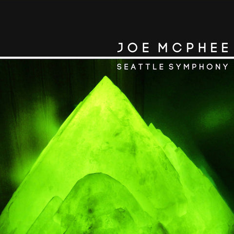 Joe McPhee - Seattle Symphony - LP - Kye 47