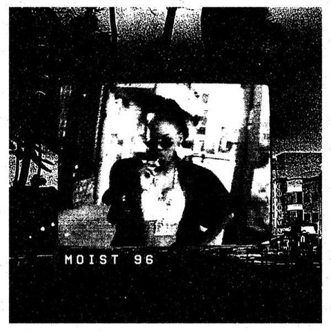 Moist 96 - LP - L.I.E.S. Records ‎- LIES-166