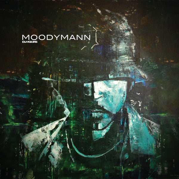 Moodymann - DJ Kicks - 3xLP - !K7 Records - K7 327LP