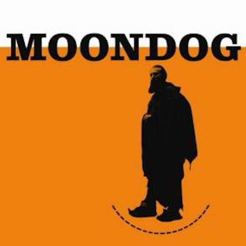 Moondog - LP - 4 Men With Beards - 4M175