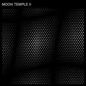 "Moon Temple - Moon Temple II - 12"" - W.T. Records - WT 25"