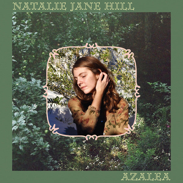 Natalie Jane Hill - Azalea - CS - Dear Life Records - DLR 007