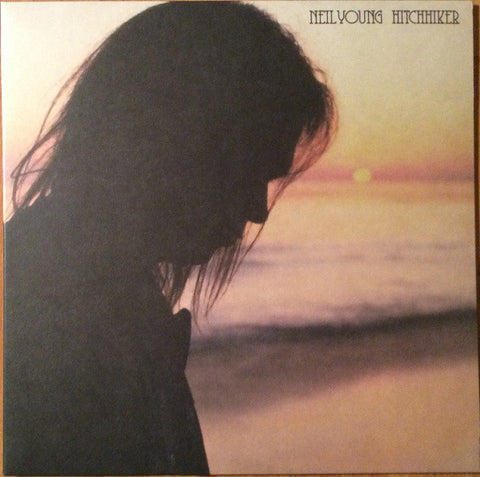 Neil Young - Hitchhiker - LP - Reprise Records - 560639-1