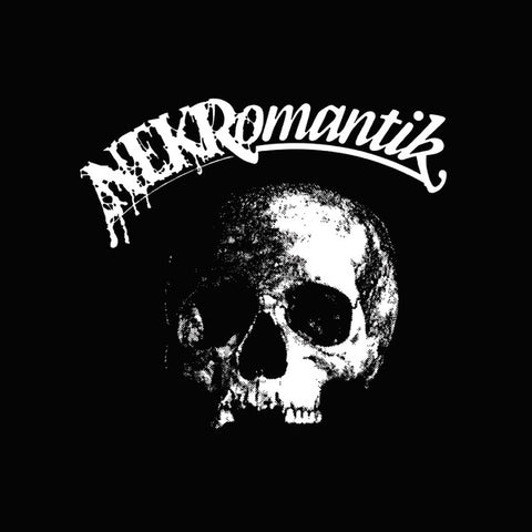 Nekromantik - LP - One Way Static Records - OWS06