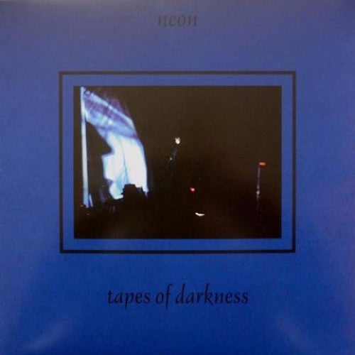 "Neon - Tapes of Darkness - 12"" - Disordine 03"