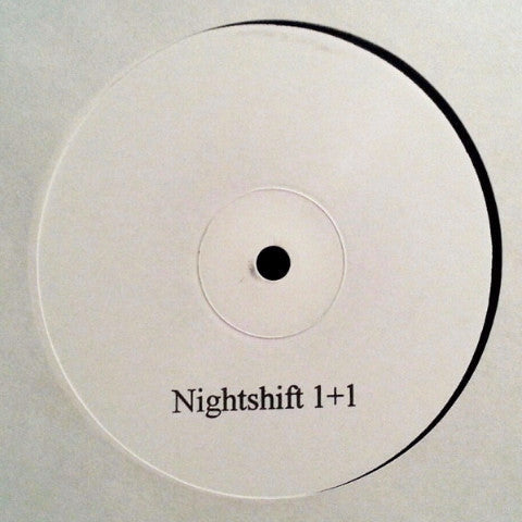 "Activ-Analog - Night Shift - 12"" - activ-011"