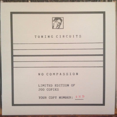 Tuning Circuits - No Compassion - 2xLP - TFOPE2