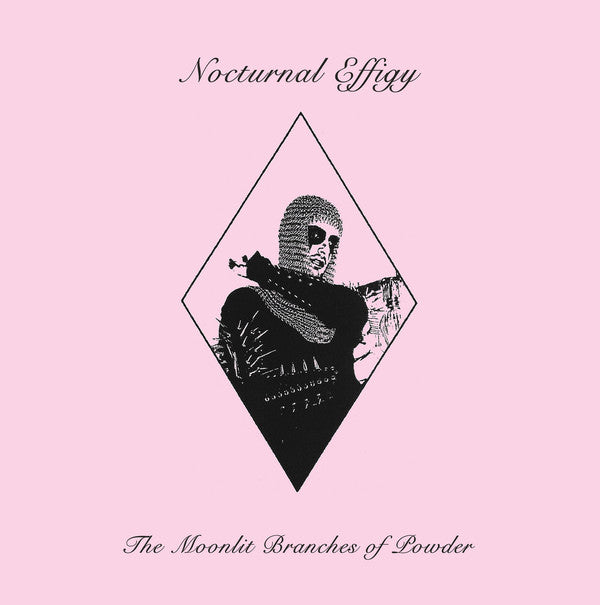 Nocturnal Effigy - The Moonlit Branches Of Powder - LP - We Are Busy Bodies ‎- WABB-065