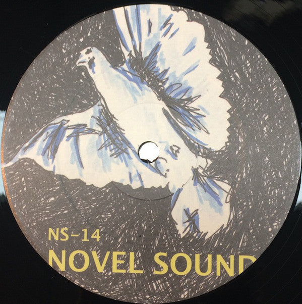 "Levon Vincent - 12"" - Novel Sound - NS-14"