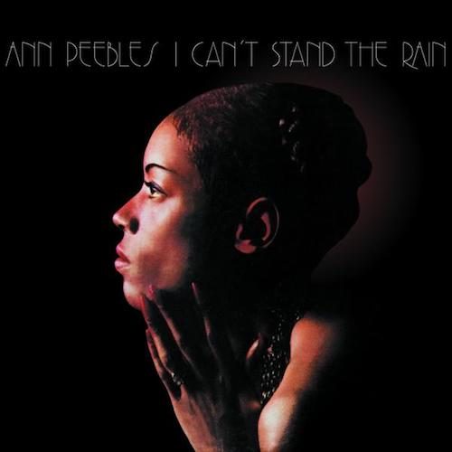 Ann Peebles - I Can't Stand the Rain - LP - Fat Possum Records - FPH1138-1