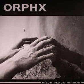 "Orphx - Pitch Black Mirror - 2x12"" - Sonic Groove - SGLP02"
