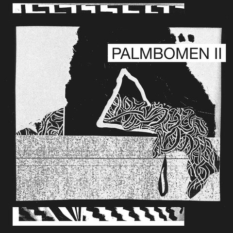 Palmbomen II - 2xLP - Beats in Space Records - BIS019