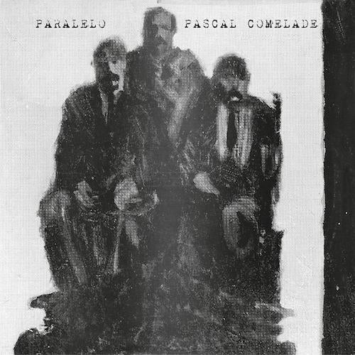 Pascal Comelade - Paralelo - 2xLP + CD - Because Music - BEC5543159