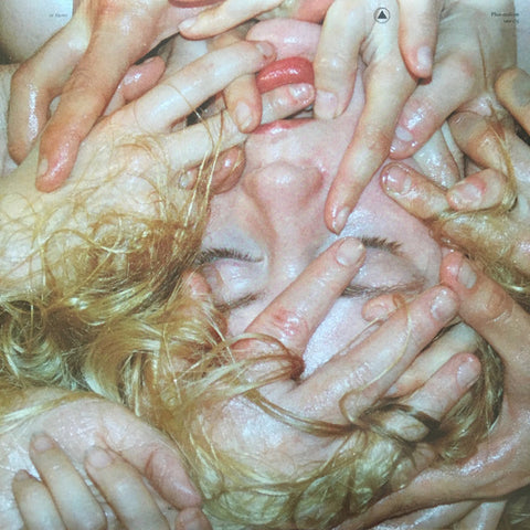 Pharmakon - Contact - LP - Sacred Bones Records - SBR-175