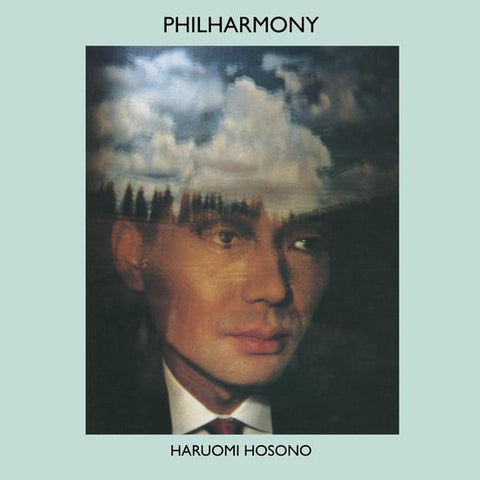 Haruomi Hosono - Philharmony - LP - Light in the Attic - LITA 170