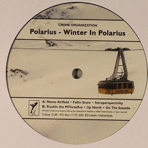 "Polarius - Winter in Polarius - 12"" - Creme Organization - CR1209"