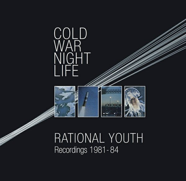 Rational Youth - Cold War Night Life - 5xLP box - Vinyl on Demand - VOD124