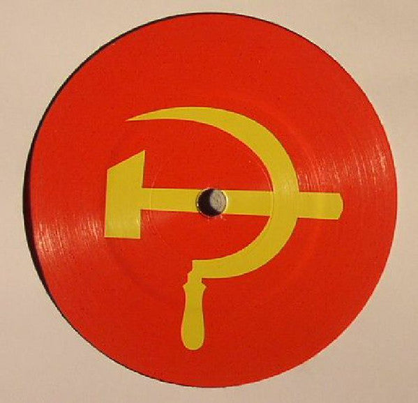 "Voiski - Go Play Your Games - 12"" - Russian Torrent Versions - CCCP 19"