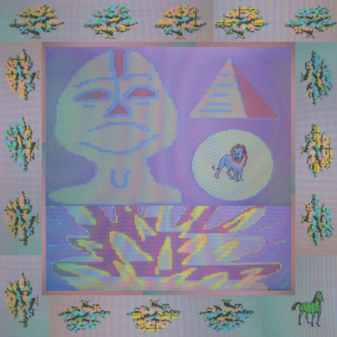Scallops Hotel - Sovereign Nose of (Y)our Arrogant Face - LP - Ruby Yacht - RBYT007