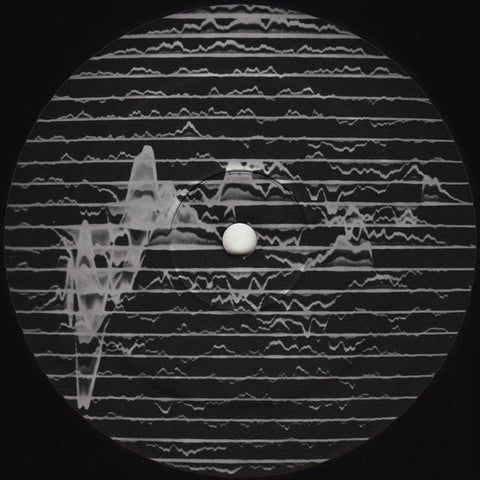"Dynamo Dreesen, SVN, A Made Up Sound - 12"" - Sessions 003 - PREORDER"