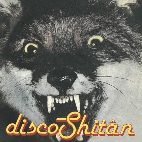 "Shitan - Disco Shitan - 12"" - Best Record Italy - BST-x005"