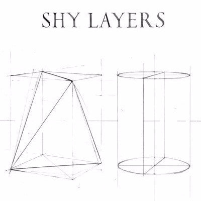 Shy Layers - LP - Growing Bin Records - GBR007