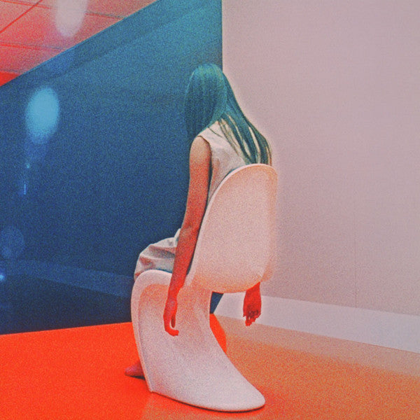 Sinoia Caves - Beyond The Black Rainbow - LP - Jagjaguwar / Death Waltz - JAG253 / DW029.5