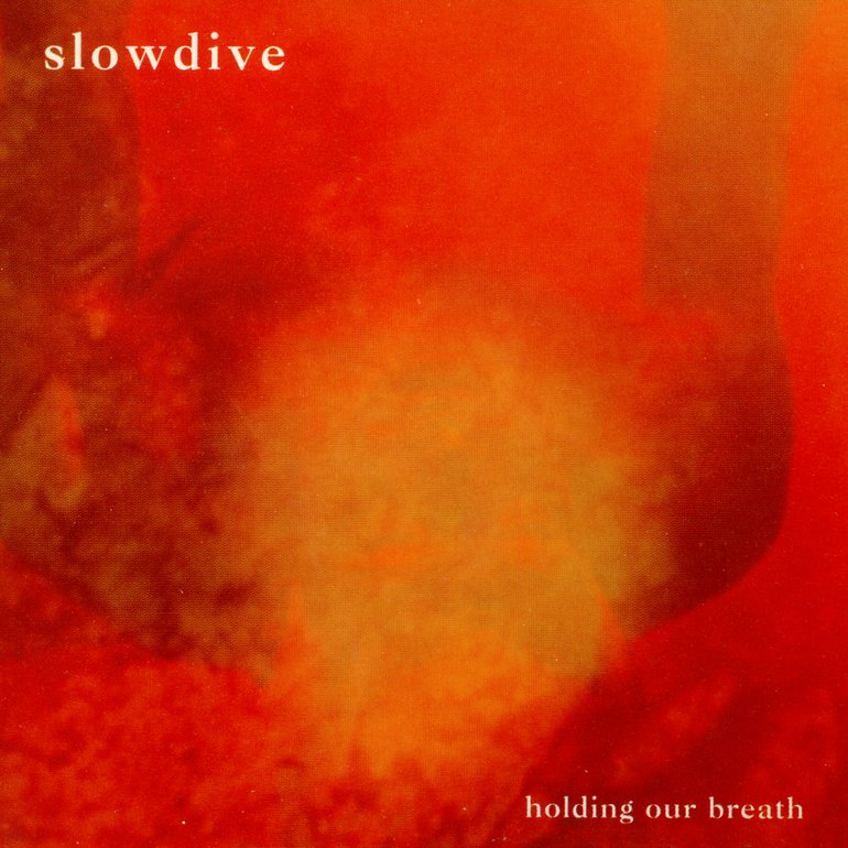 "Slowdive - Holding Our Breath EP - 12"" - Music On Vinyl - MOV12012"