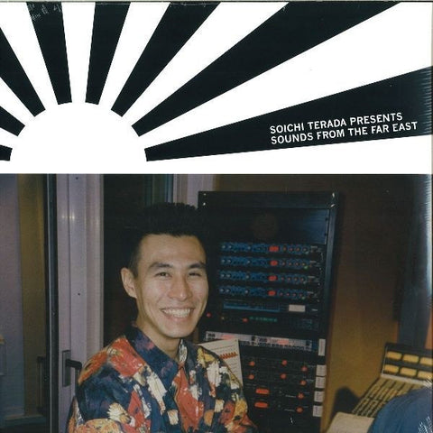 Soichi Terada - Presents Sounds from the Far East - 2xLP - Rush Hour - RH-RSS 12